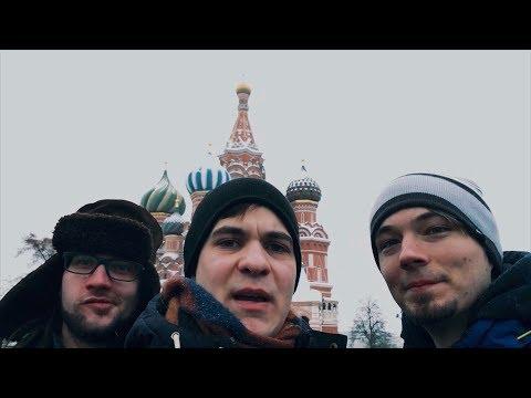 Marek - Hľadanie Pumeku (Moscow)