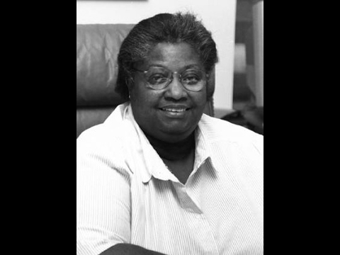 Hidden Figures: Dr. Alexa Irene Canady #BlackHERstoryMonth 5/28