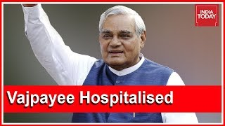 Former PM Atal Bihari Vajpayee's Health Condition Remains Stable
