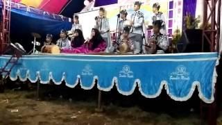Gambus Hajir Marawis Al-Awabin,Pasirmalang-Tirtamulya