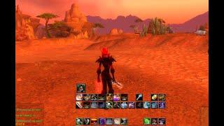 Новое World of Warcraft ПВП  Разбойник  атакует !!!