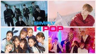 [Simply K-Pop] Ep.391 - SUNGMIN, ASTRO, Kim Jang Hoon, Golden Child, A.C.E, NATURE, 1TEAM, BVNDIT