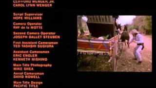 """Song """"The Villain"""" (Cactus Jack) / Canción """"El villano"""" (de la película Cactus Jack)"""