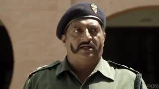 Indian army film  comedy and runing long mialkha