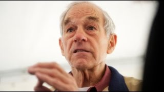 Ron Paul reveals list of alleged 'fake news' journalists Free HD Video