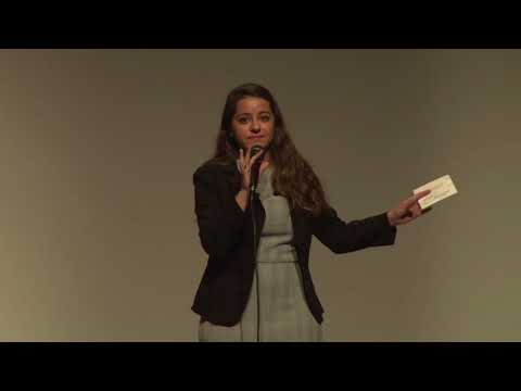 Misconception of Middle Eastern Culture and Religion   Melika Rahmani   TEDxJMU