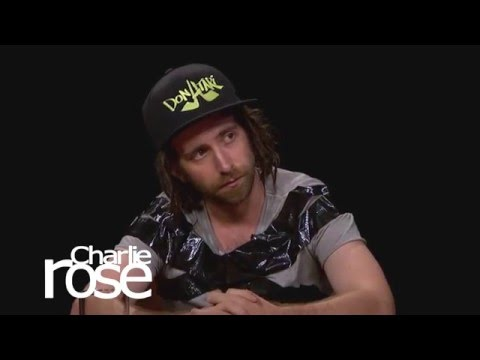 Charlie Rose Interviews Fashion Designer Don Atari - Zoolander 2