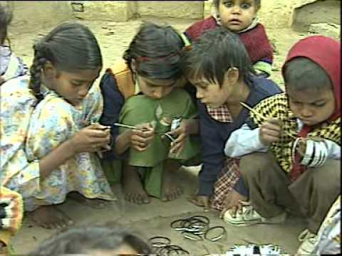 Children at Work A Film on Child Labour
