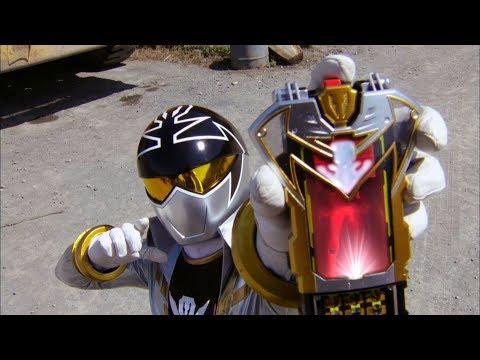 Power Rangers - Neo-Saban Sixth Rangers Zords | Samurai, Megaforce, Dino Charge & Ninja Steel