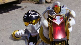 Power Rangers - Neo-Saban Sixth Rangers Zords | Samurai, Megaforce, Dino Charge & Ninja Steel