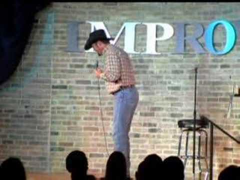 The Cowboy Comedian 2