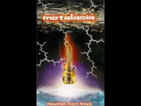METALASIA - Banzai