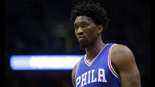 "Trust the Injuries? Sixers ""Focused On"" Extending Joel Embiid, Is it a Good Idea?"