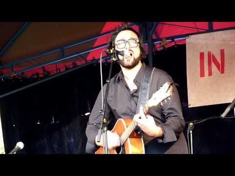 Blaudzun - Quiet German Girls @ In Vervoering (2/5) mp3