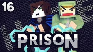 HASS AUF DIE NEUE MINECRAFT VERSION! - Minecraft PRISON #16 | ungespielt