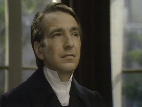 The Barchester Chronicles - Episode Four (Second with Alan Rickman)
