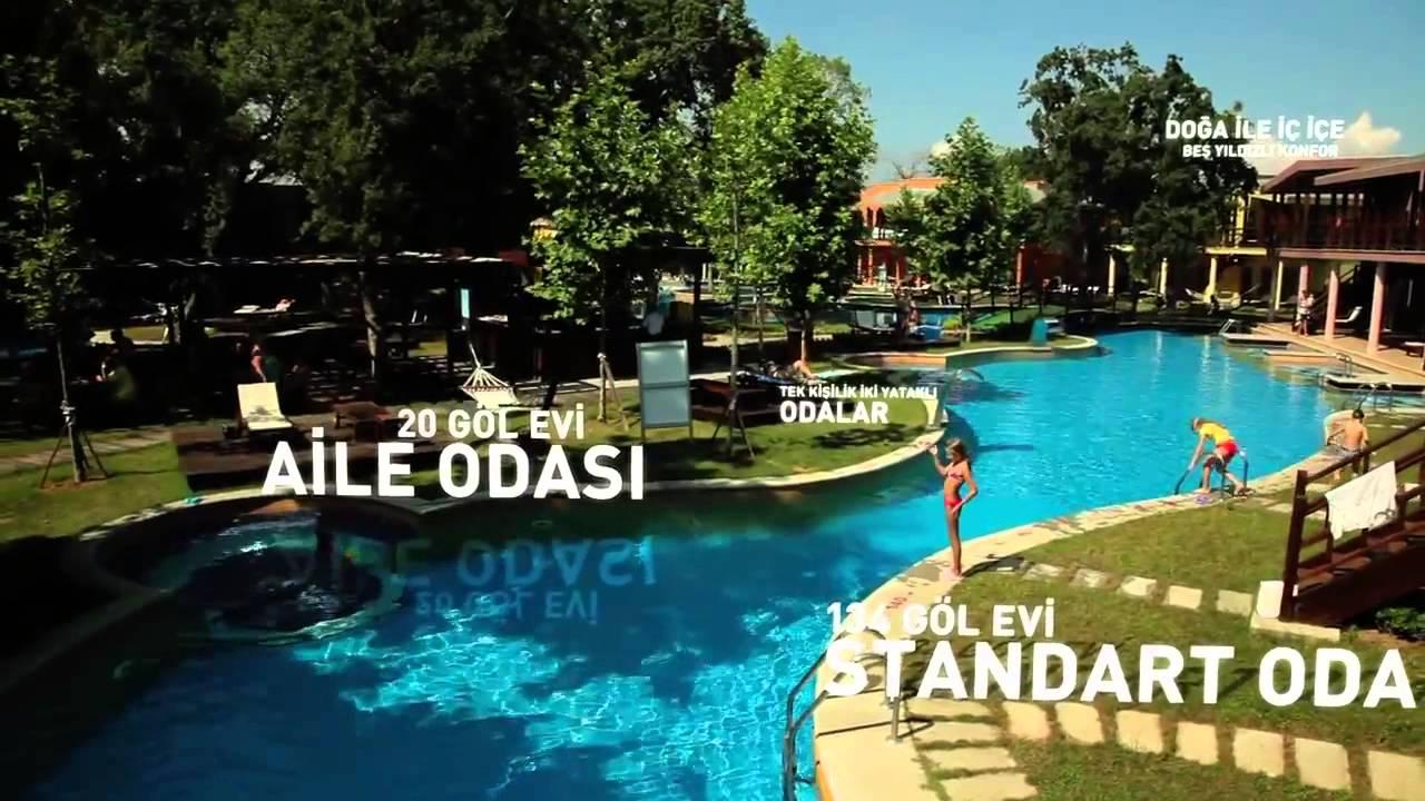 Sueno Hotels Beach Side Rezervasyon Ofisi Telelfonu (0242) 744 10 00 - YouTube