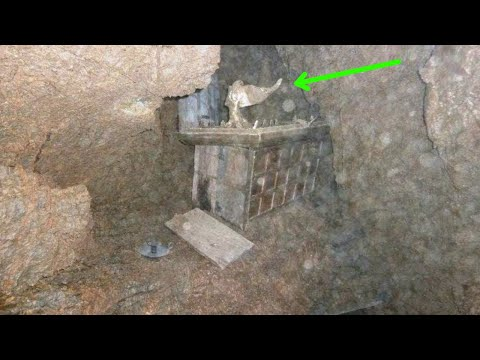 20 AMAZING Discoveries in Egypt That SCARE Scientists