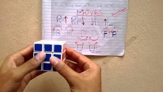 3x3 Rubik