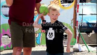 Dansk Håndbold på Folkemødet 2018