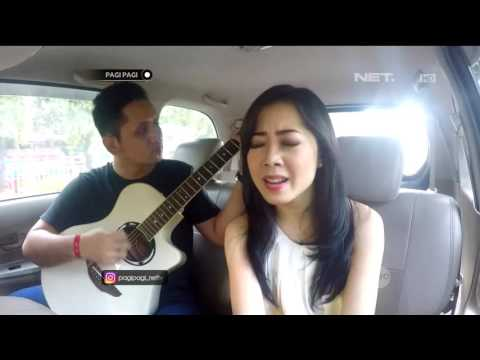 Sing in The Car - Karina Salim - Sesuka Hati