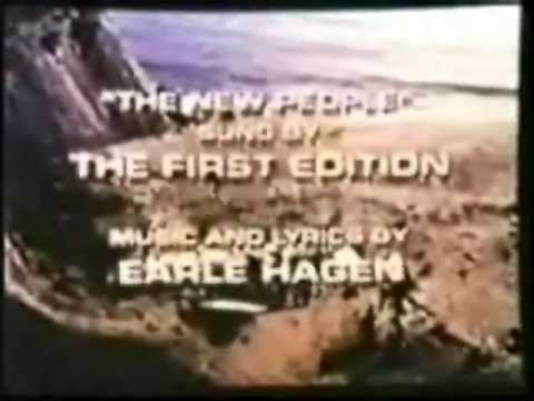 The New People 1969