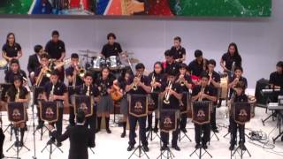Nueva Acrópolis Colegio San José de Monterrico 2015