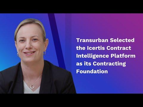 Transurban Customer Testimonial Video