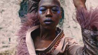 Nakhane - New Brighton feat. ANOHNI (Official Video)