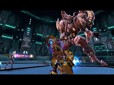 Dragona Online - Rune Underground trailer