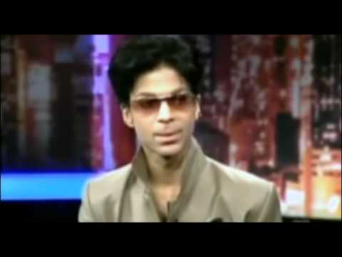 Prince talk about Jehovah Witness Religion. You must watch ...