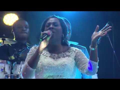 Download Mukondi Malabi - Yeso Nanga Ya Vhathu (live)