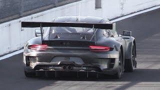 Porsche 911 GT3 R Videos