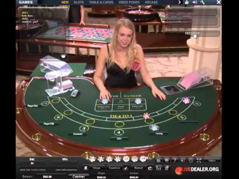 Video Casino riga