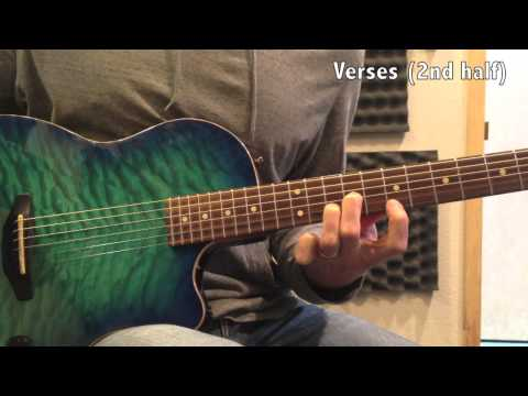 Where Were You Chords By Francesca Battistelli Worship Chords