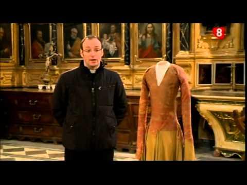 El viaje de la Aljuba del Infante García al Louvre