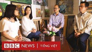 'Nếu được chọn lại, tôi vẫn muốn chọn nước Ba Lan mới' - BBC News Tiếng Việt
