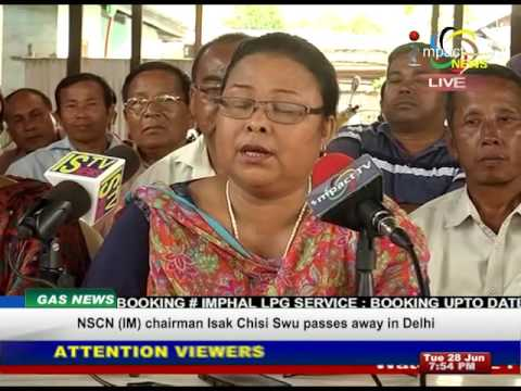 Impact News Manipuri 28 June 2016