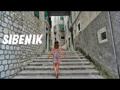 Plitvice Lakes NP - Sibenik | Croatia Vlog 5 | World Wanderista