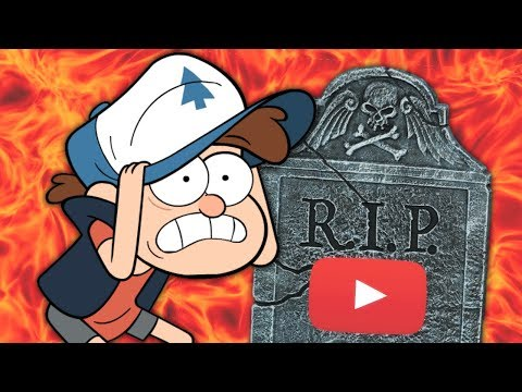 The End of YouTube & Vailskibum94 As We Know It? (Article 13)