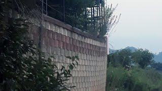 [집잘짓기TIP01]보강토 옹벽으로 조성된 토지 매입과…