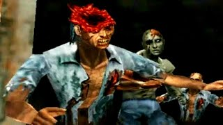 The House of the Dead 2 (Wii) Playthrough - NintendoComplete