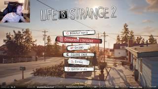 VOD - Laink // Life is Strange 2 [1/5]