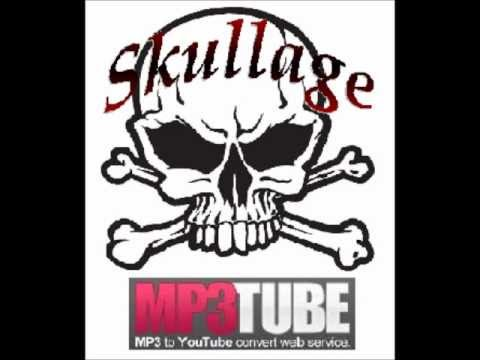 Skullage / Drive Me Crazy (MP3)