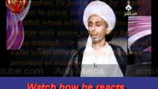 Repeat youtube video Tokoh Syiah diperangkap Ulama' Ahli Sunnah! Lawak!