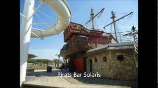 Solaris Sibenik Croatia | Holiday resort Solaris -- impressions