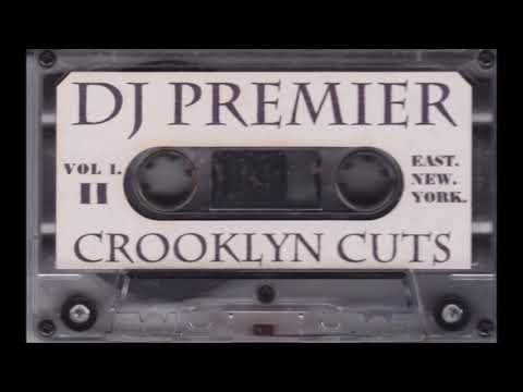 DJ Premier - Crooklyn Cuts Vol. 1 II - East New York