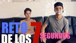 RETO DE LOS 7 SEGUNDOS - MARIO RUIZ ft JUANPA ZURITA