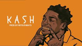 "[2017] Royalty Free Music No Words, No Vocals - ""KASH"""