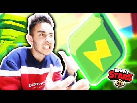 בראול סטארס - מנצח באתגר הקשה ביותר בבראול סטארס!?! (אתגר הבלי פאוורים)!!!